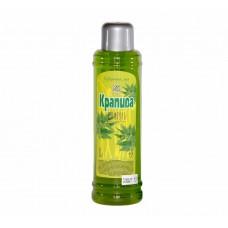 Фитошампунь с растительными экстрактами «Крапива» для жирных волос