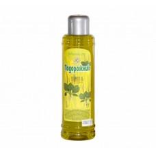 Фитошампунь с растительными экстрактами «Подорожник»  для сильных волос