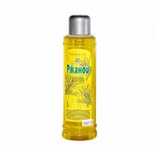 Фитошампунь с растительными экстрактами «Ржаной» для укрепления и блеска волос