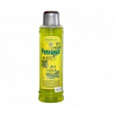 Фитошампунь с растительными экстрактами «Репейник» для повышения скорости роста волос